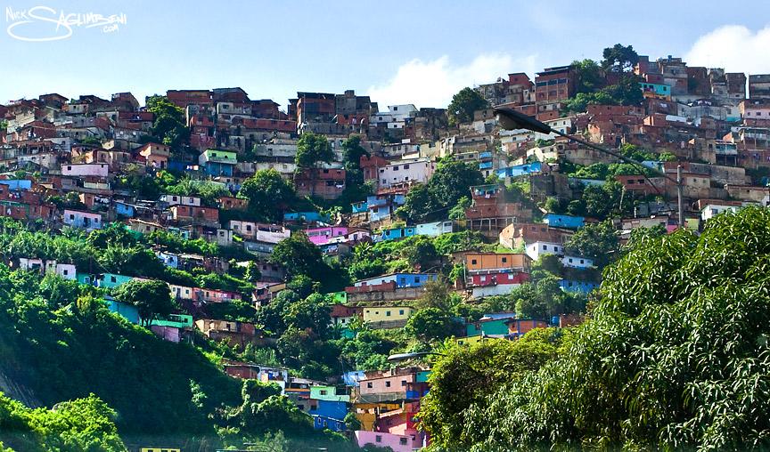 venezuela-houses