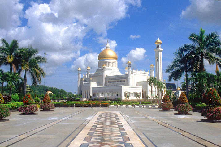 Brunei Tours By Locals
