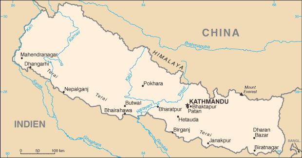 Nepal_map_(de)