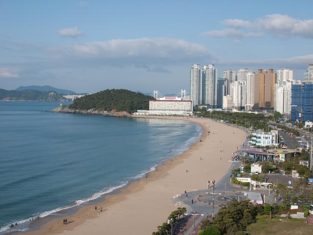 South-Korea-beaches