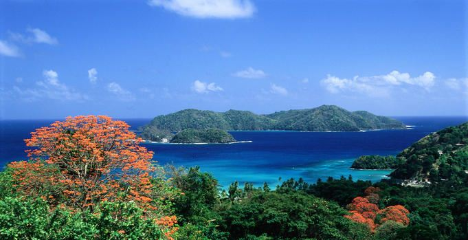 Trinadad and Tobago Yacht Charter
