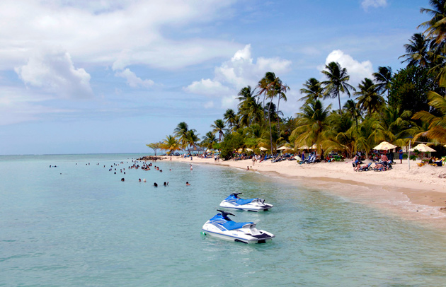 Trinidad And Tobago Tourist Destinations