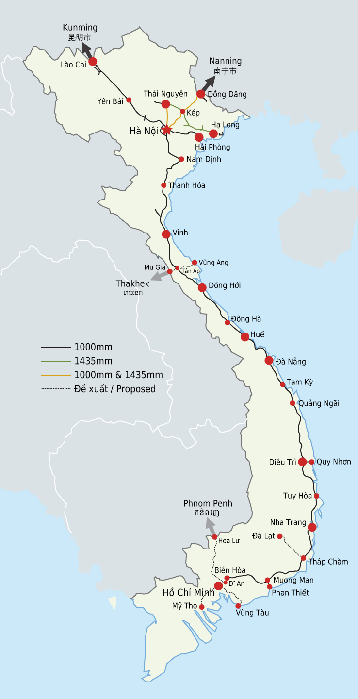 Vietnam_Railway_Map