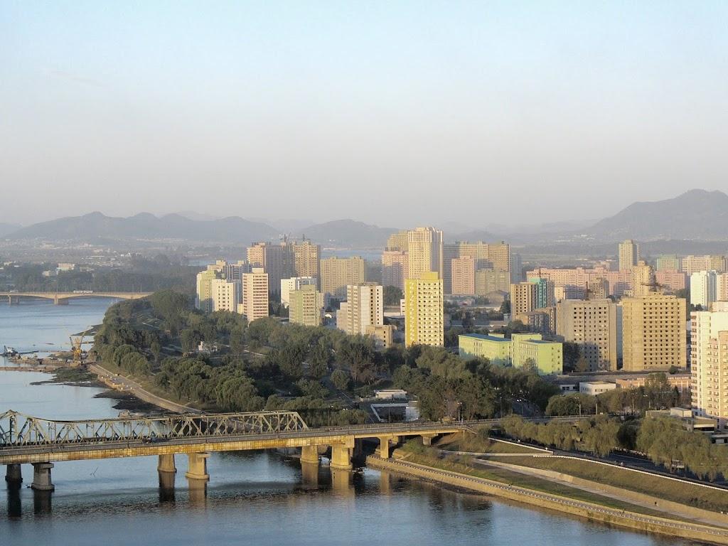 North Korea Tourist Destinations