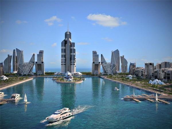 Azerbaijan_city