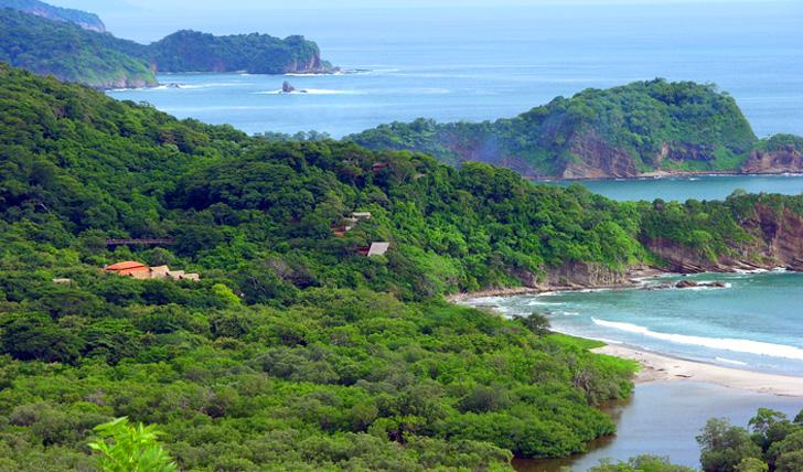 Coastal-Nicaragua