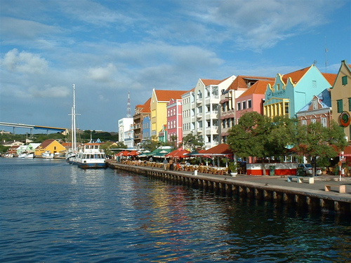 Curacao Tourist Destinations
