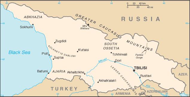 Georgia-CIA_WFB_Map