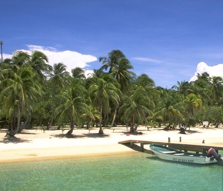 Honduras+beach