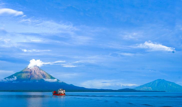 Lake-Nicaragua