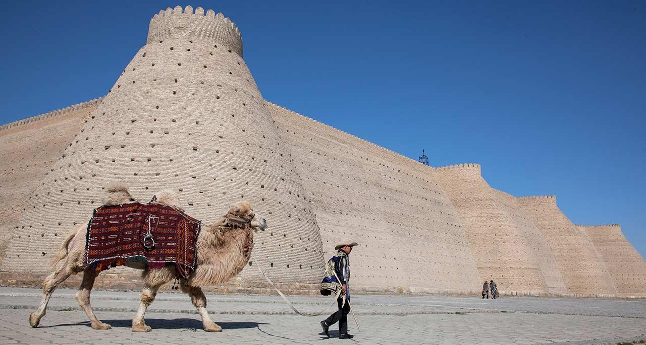 Uzbekistan-Asia