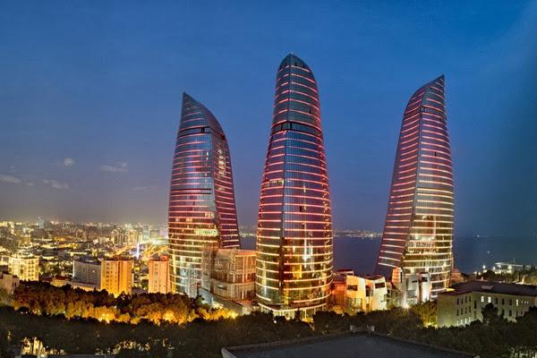 Azerbaijan - Tourist Destinations