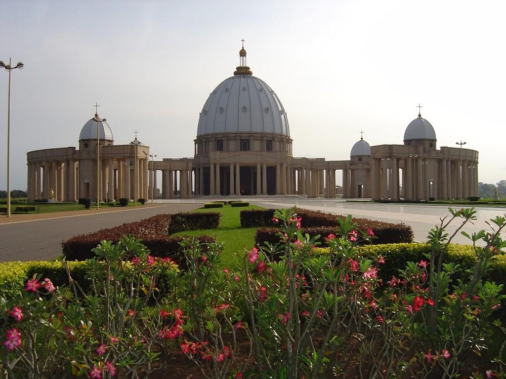 Cote d ivoire tourist destinations - Cabinet d architecture abidjan ...
