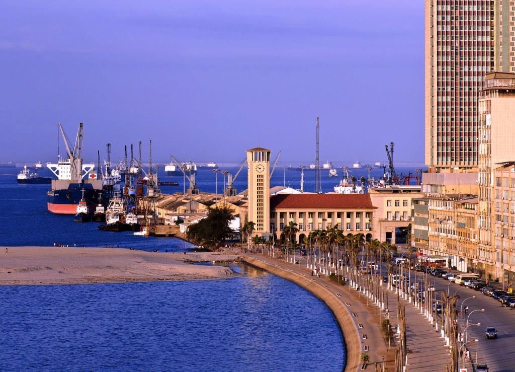 Luanda-Angola