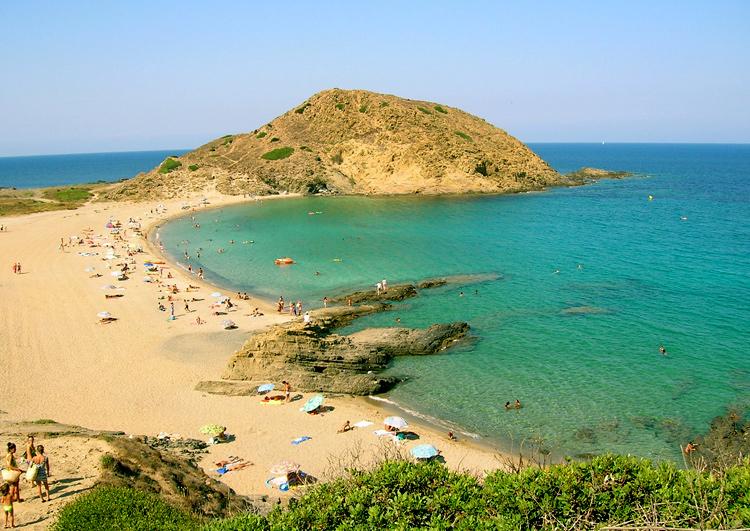 Menorca island - Spain 4