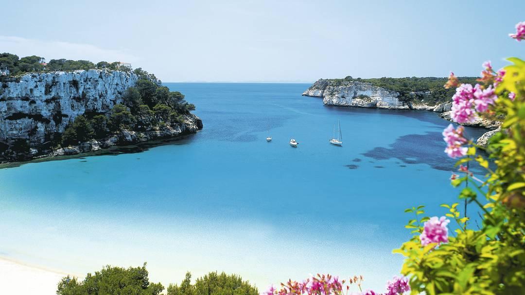 Minorca Menorca