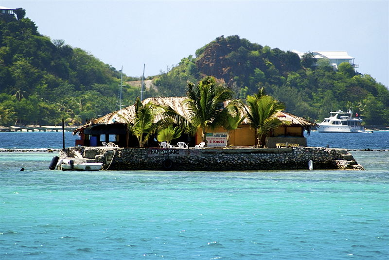 Resorts Union Island Grenadines