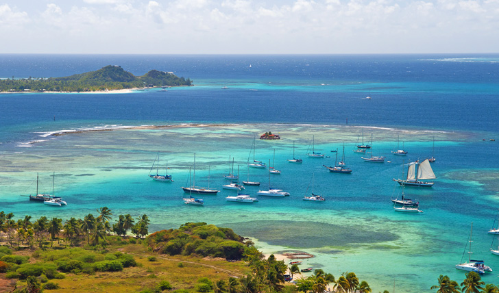 St-Vincent-and-the-Grenadines-Caribbean-holidays