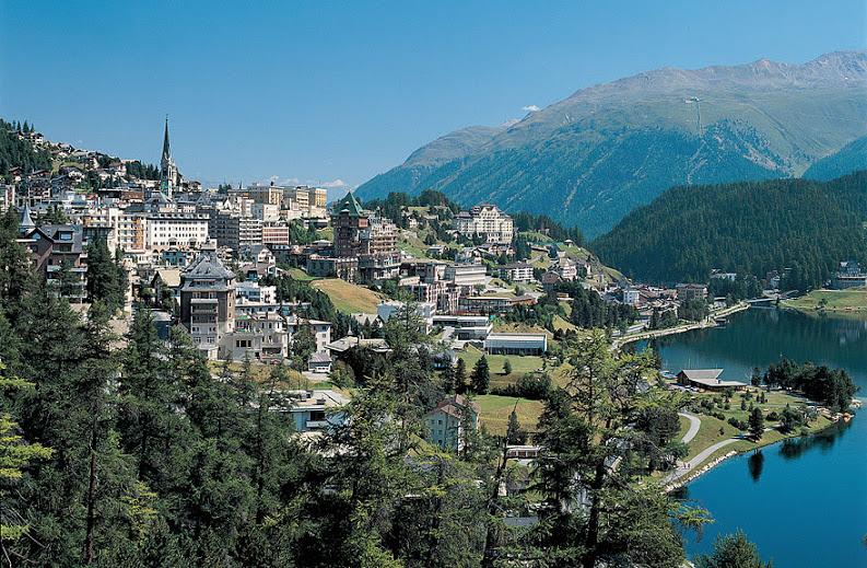 St.-Moritz-summer