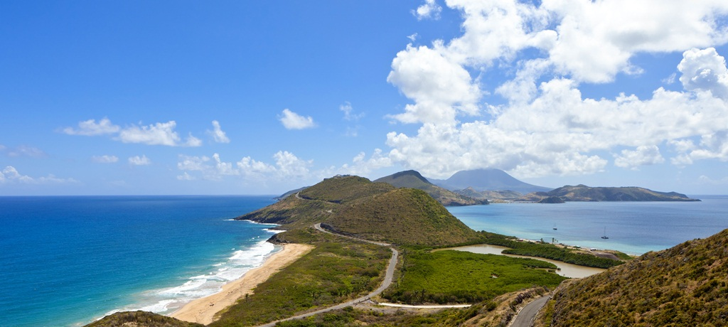 caribbean-st-kitts-and-nevis