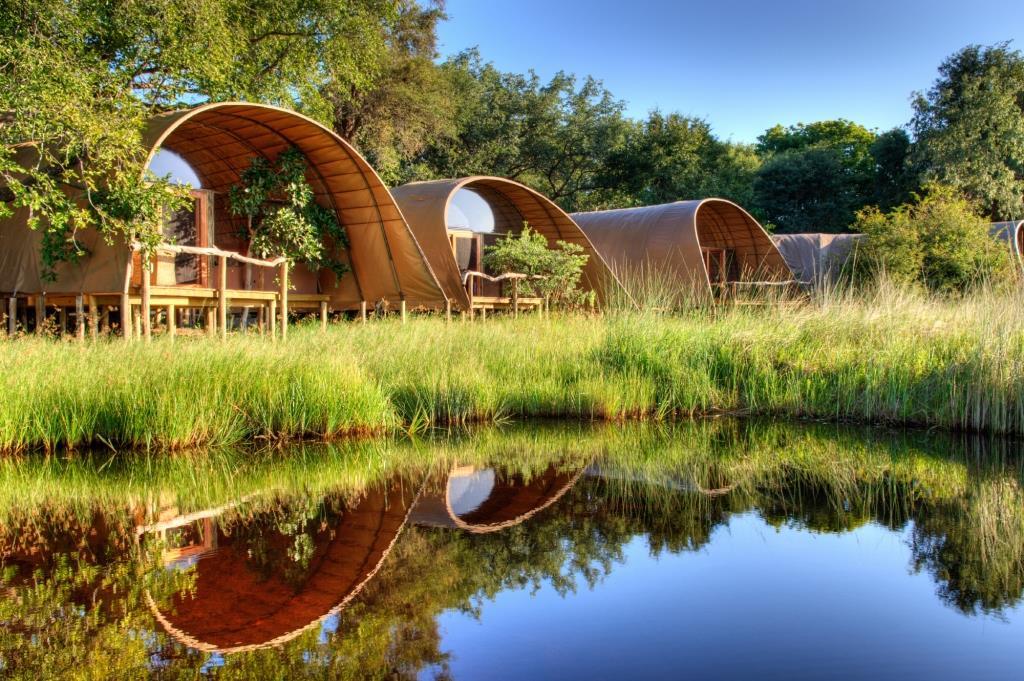 Botswana-Okuti-Accommodation