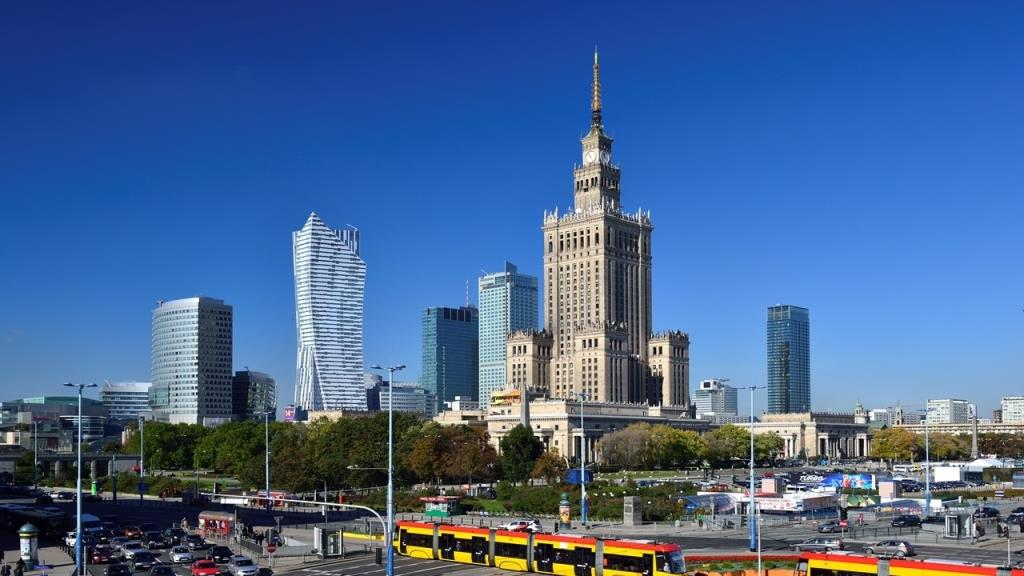 Central-Warsaw