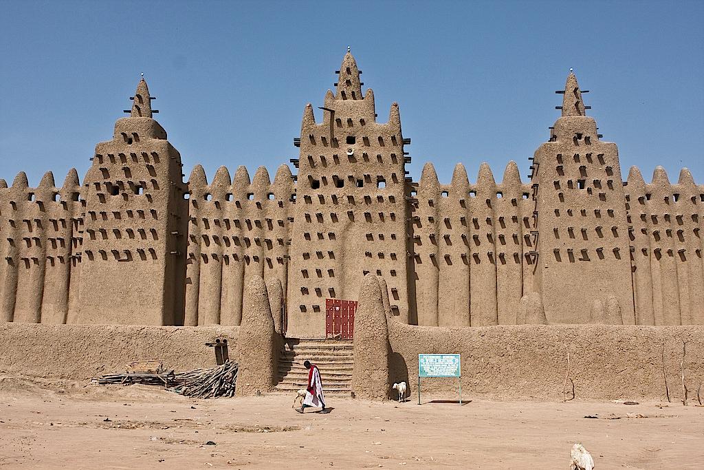 Chad Tourist Destinations