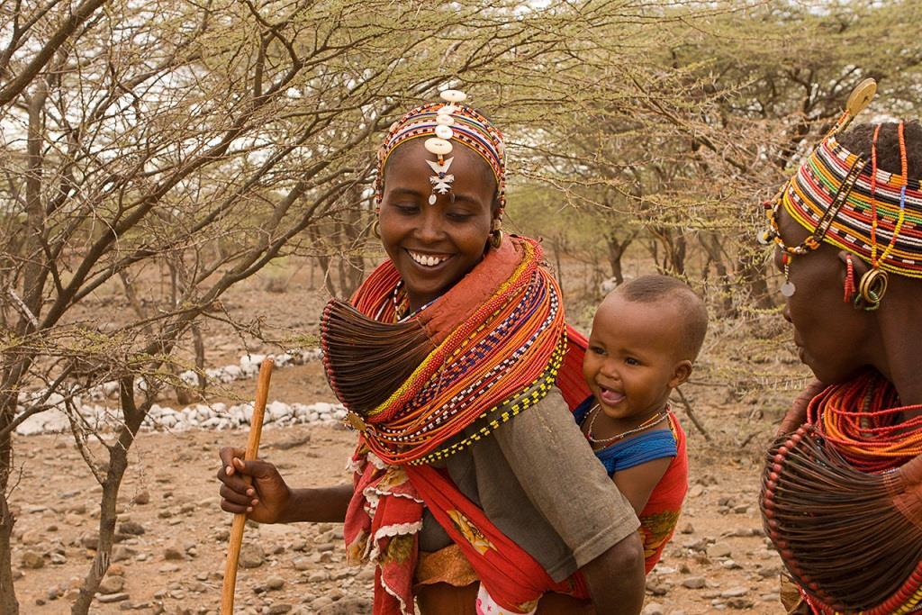 Madre Kenya Trip