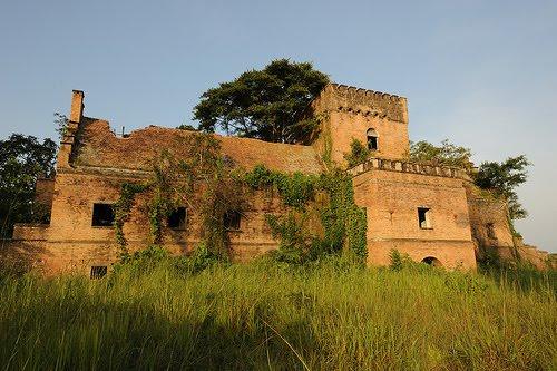 Congo Kinshasa Democratic Republic Of Congo Tourist Destinations