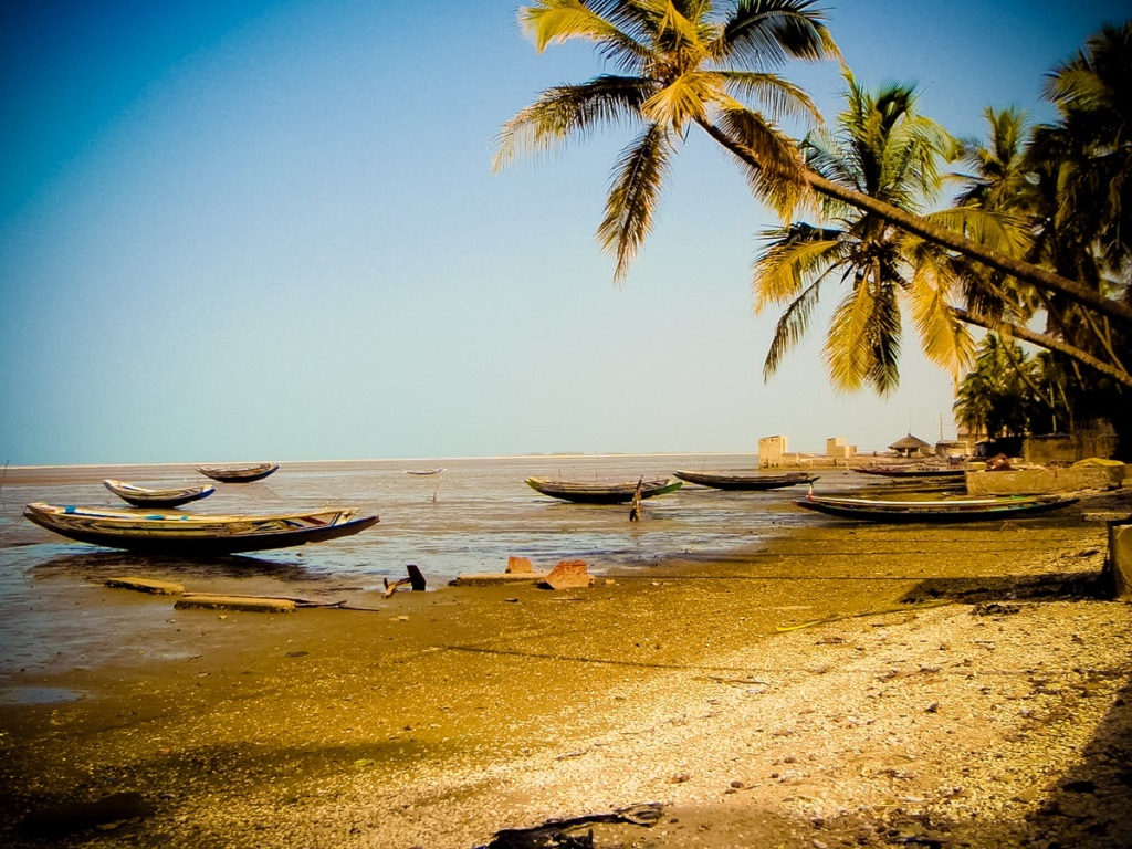 gambia tourist destinations
