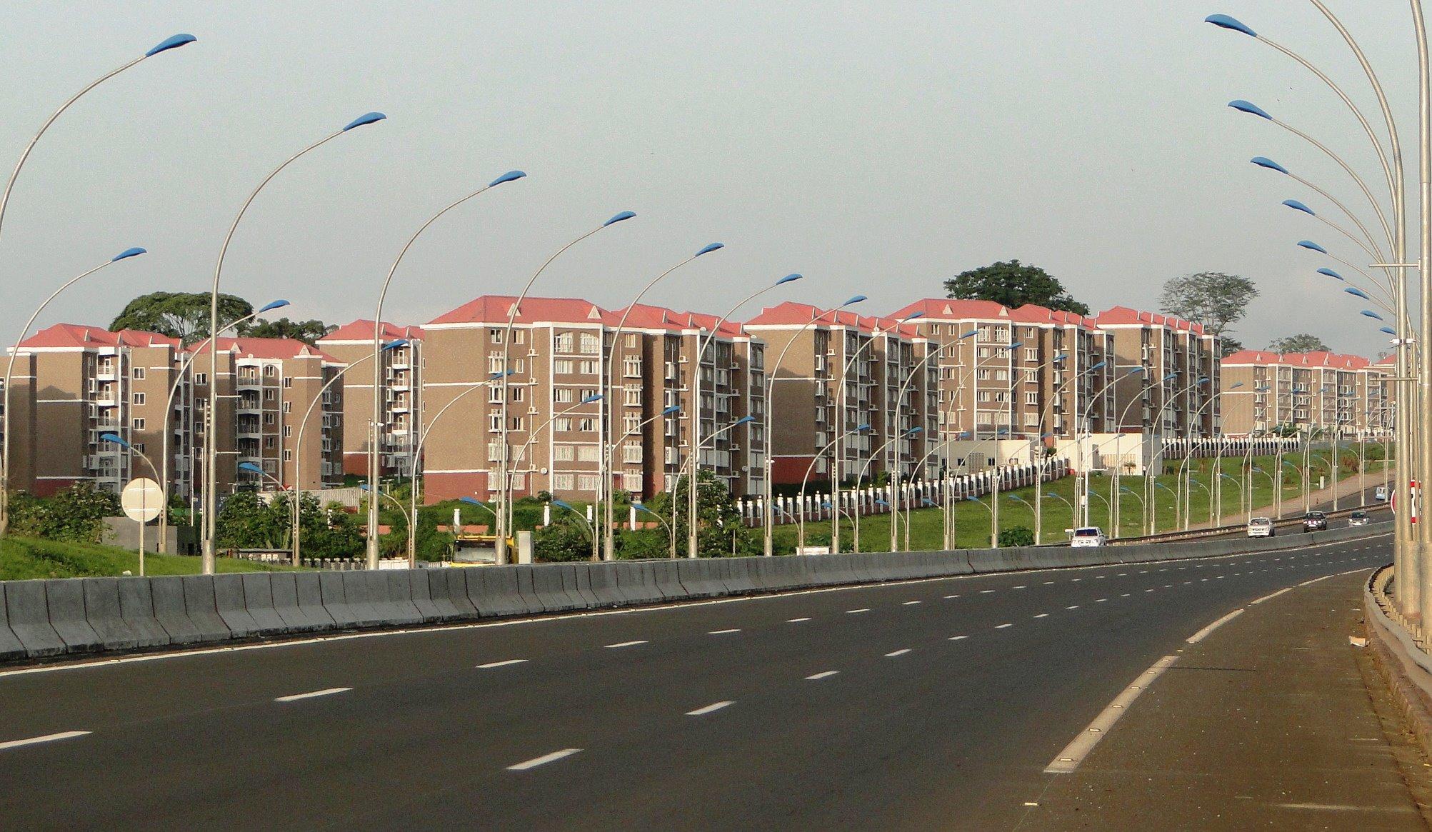 Equatorial Guinea Tourist Destinations