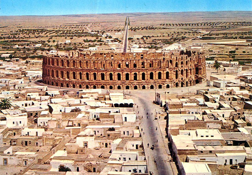El-Djem-Tunisia1