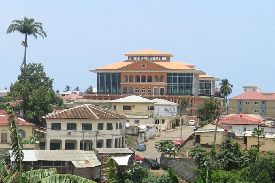 EquatorialGuinea_PresidentialPalace