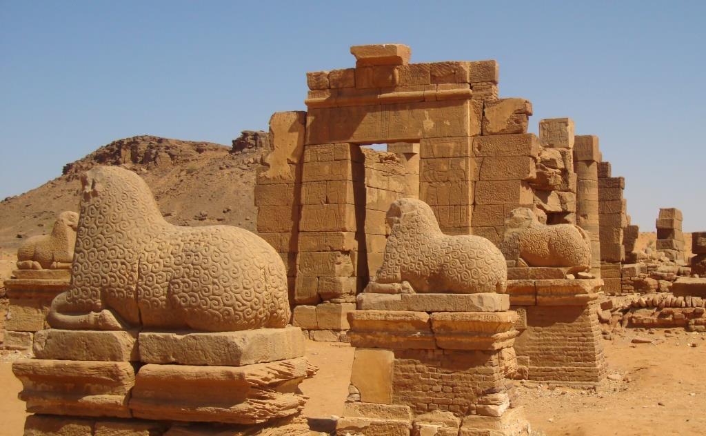 Nagarowoframs-Sudan