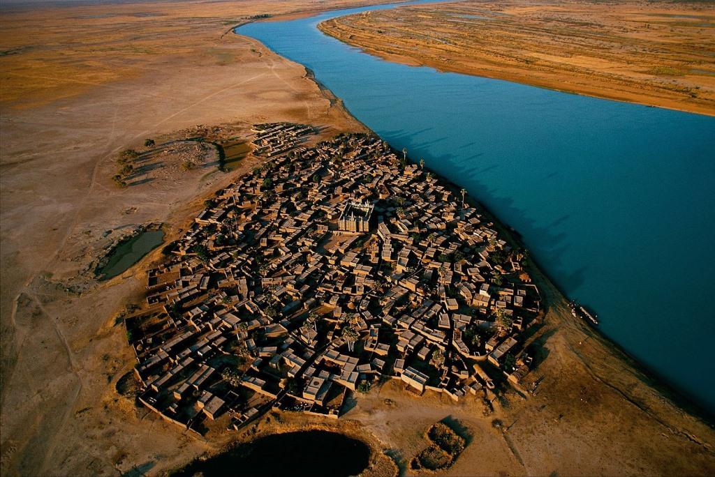 Niger mali
