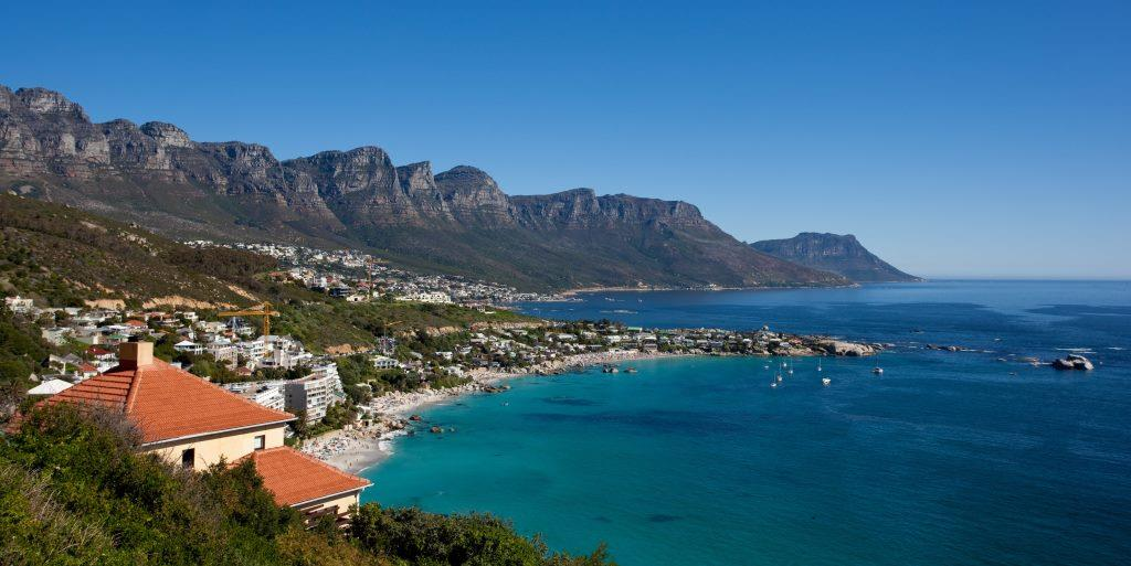 South africa tourist destinations - How far is port elizabeth from cape town ...