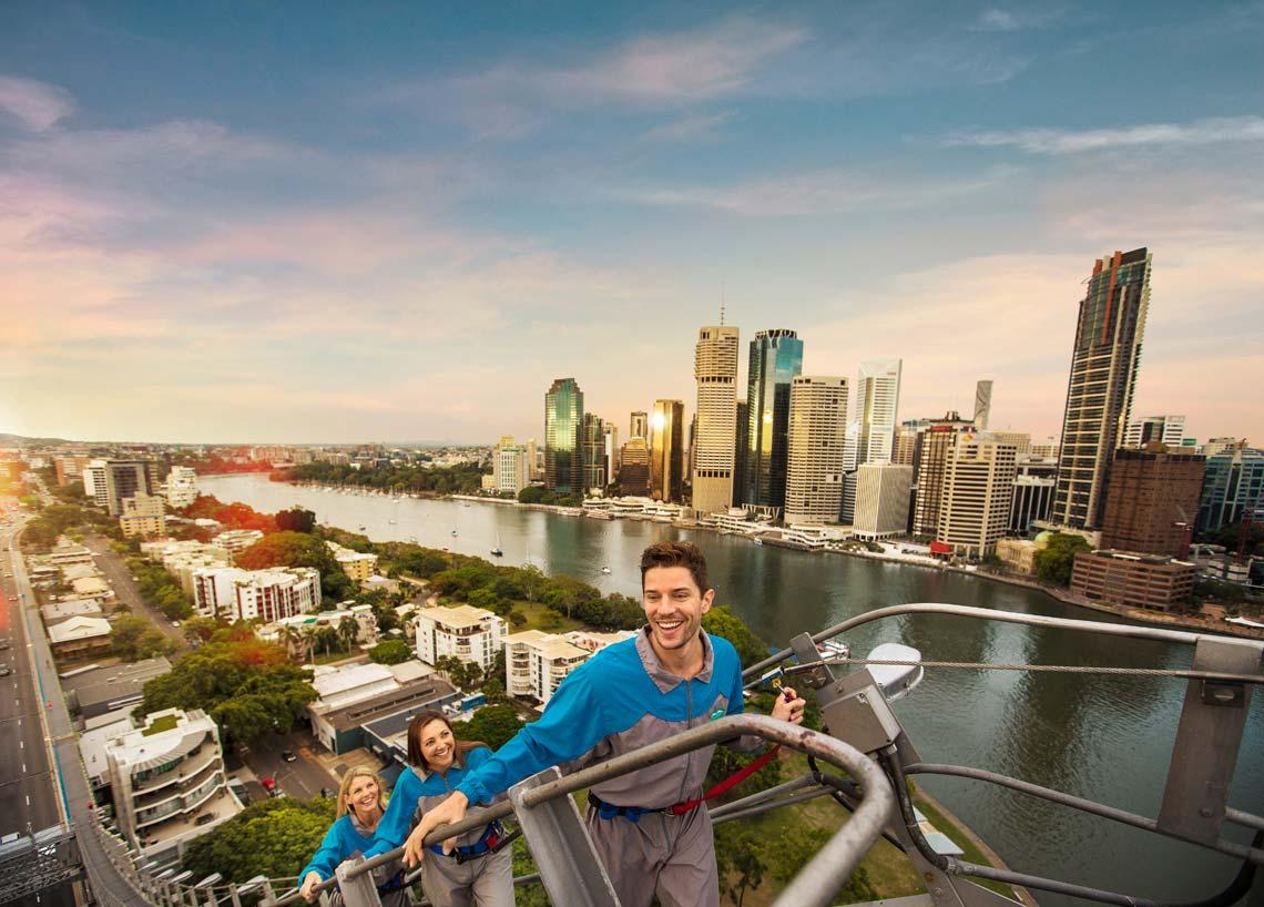 Storybridge Climb_Brisbane