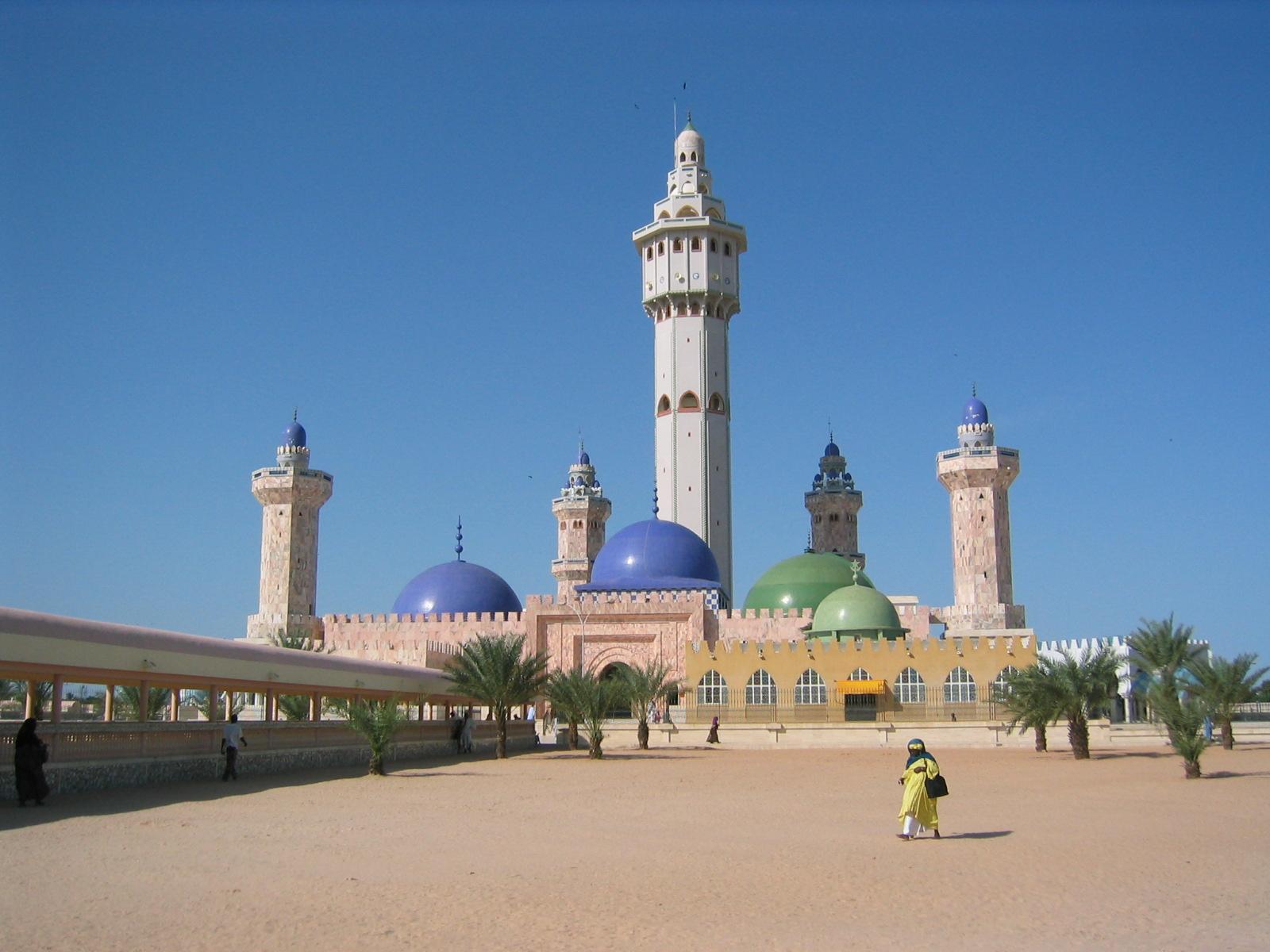 Touba_Senegal