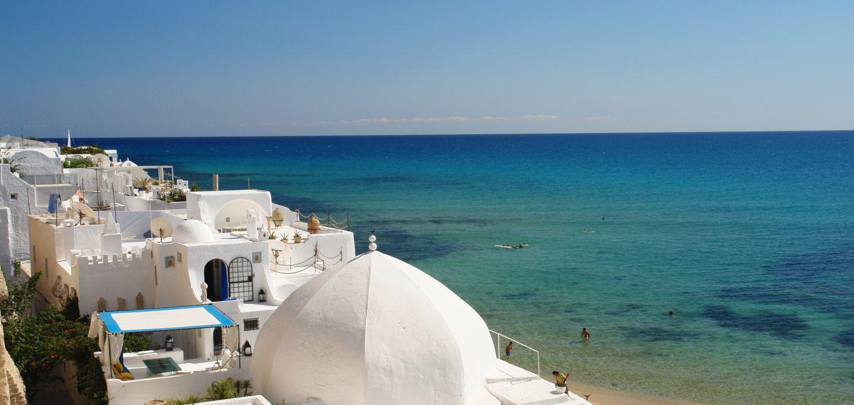 Tunisia village holidays