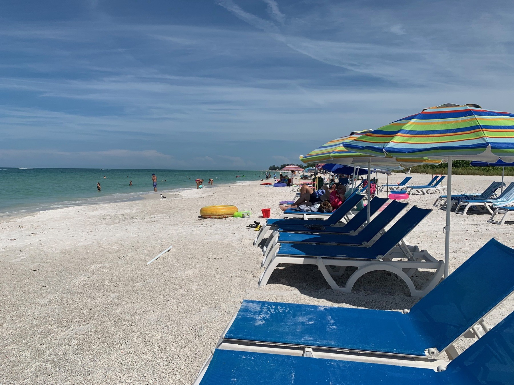 Anna Maria Island  Florida USA  Tourist Destinations
