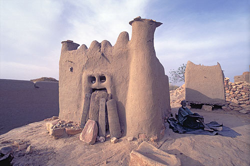 Mali, Africa - Tourist Destinations