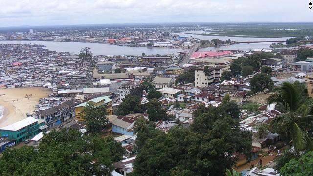 liberia-hotels