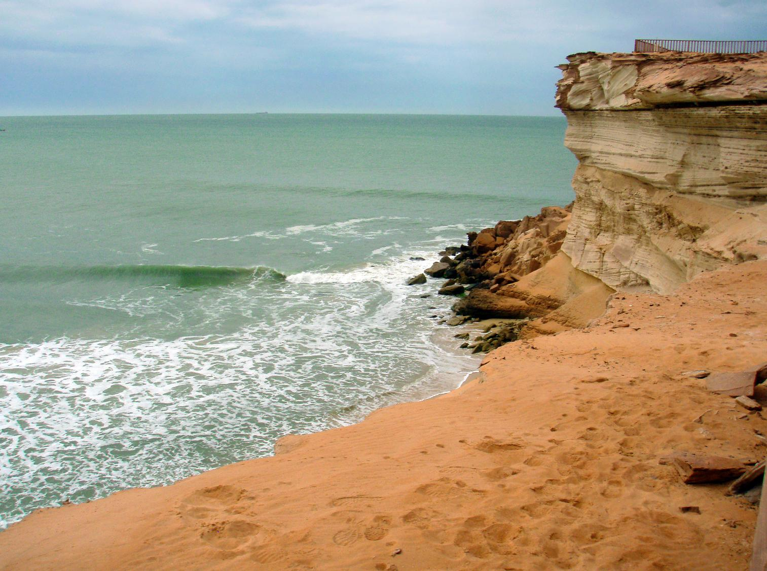 Mauritania Africa Tourist Destinations
