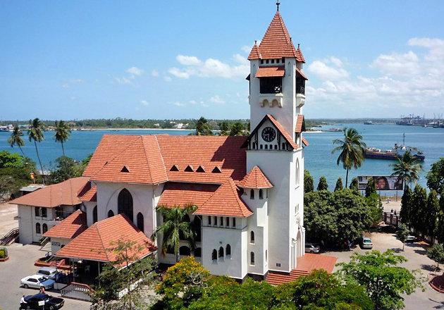 tanzania-dar-es-salaam-lutheran-church