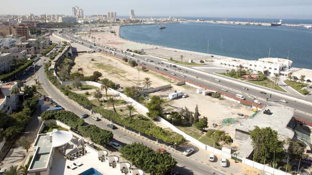 travel_Libya