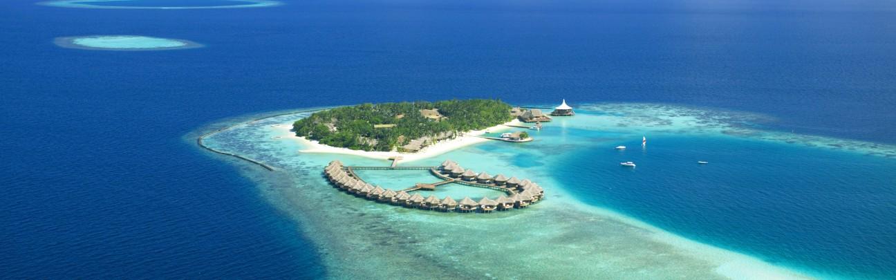 <b>Baros</b> Luxury Resort <b>Maldives</b> - The Luxury Listing
