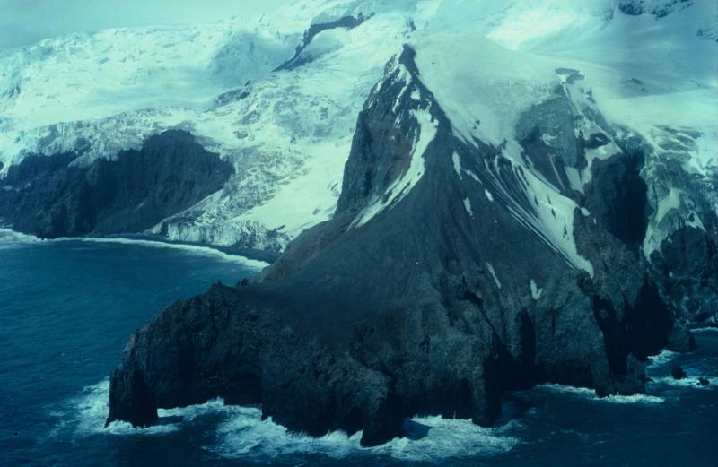 Bouvetøya