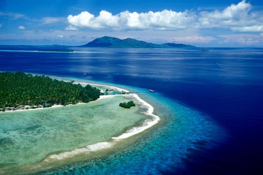 Karimun-Java-Island