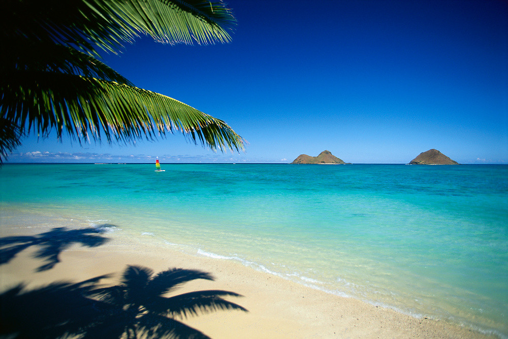 lanikai beach hawaii tourist destinations. Black Bedroom Furniture Sets. Home Design Ideas