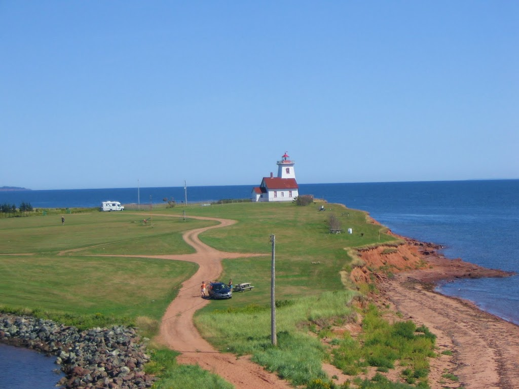 Prince Edward Island Wine Tours